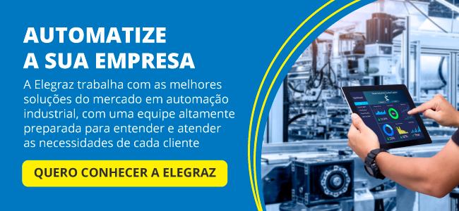 distribuidor de sensores de automação industrial